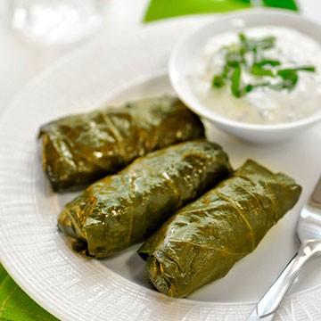 Армянские блюда на Новый Год: рецепты фото