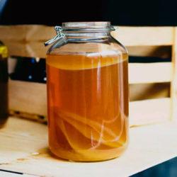 фото Как правильно разделить чайный гриб?