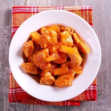 Низкокалорийные блюда на Новый Год фото