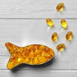 фото Когда и как правильно давать рыбий жир курам?