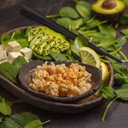 фотоРецепты вегетарианские на Новый Год